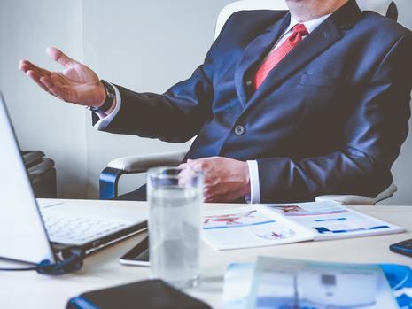 向上管理是什麼,向上管理有方法嗎?